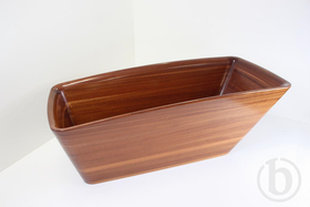 Wood Bathtub Freestanding Canada