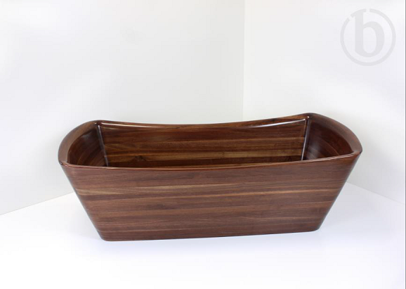 Wood Tub Vancouver Canada